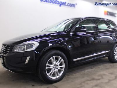 begagnad Volvo XC60 D5 AWD Summum Business Edition