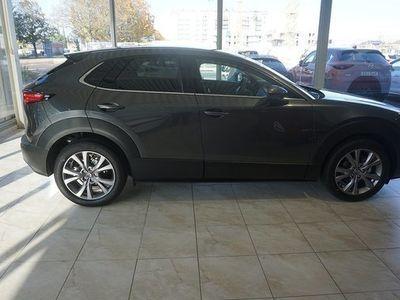 begagnad Mazda CX-30 SUV 2.0 Aut M Hybrid Sky Köp eller Privatleasing m. serv 2020, SUV 293 800 kr