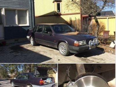"""used Volvo 944 SE """"LTT"""" -96"""
