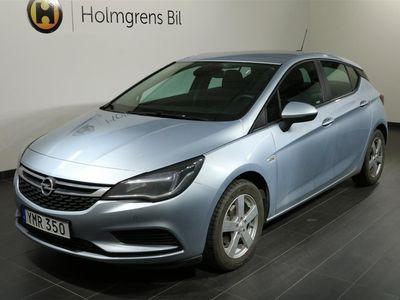 begagnad Opel Astra Enjoy + 5d 1.0T 105 hk inkl. Start/Stop (MT5)
