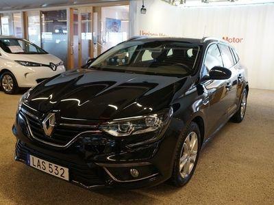 begagnad Renault Mégane Sport Tourer 1,5 Energy dCi 110 Zen ST