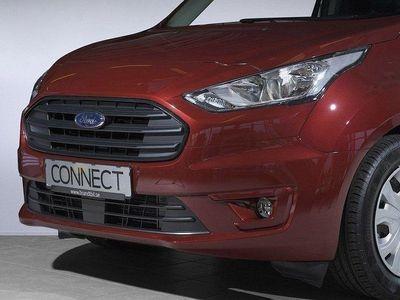 begagnad Ford Transit Connect L2 Trend 100hk Automat d