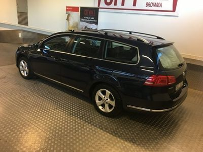 begagnad VW Passat Tsi 150 DSG Masters Premium EcoF 2013, Kombi 126 500 kr
