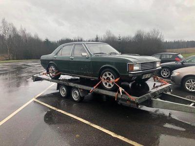 begagnad Ford Granada -75 byte