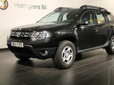 begagnad Dacia Duster 1.2 4x2 (125hk) Bluetooth Drag