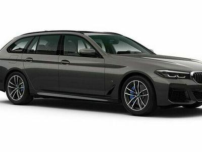 begagnad BMW 530 e xDrive Touring