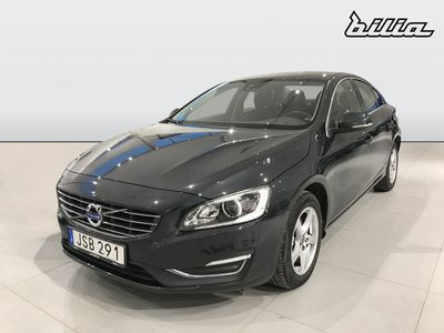 brugt Volvo S60 D3 Momentum Business Edition