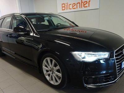 brugt Audi A6 3.0 TDI Aut-Drag-Värmare-EU6
