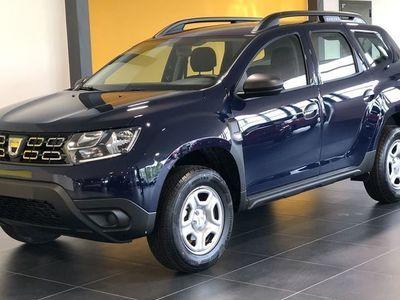 begagnad Dacia Duster TCE 100HK BENSIN 4X2 FAMILY EDITION