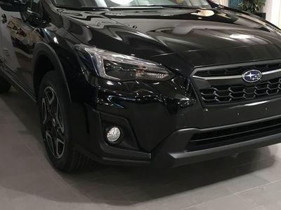 begagnad Subaru XV Ridge