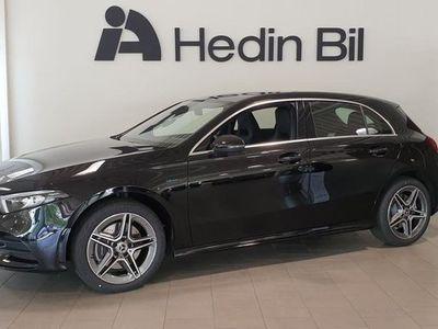 begagnad Mercedes A250 A Benze Hybrid Amg Line 2020, Halvkombi 394 800 kr