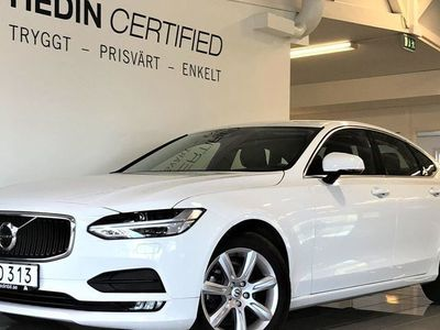 begagnad Volvo S90 D3 Aut Business Kinetic Nav VoC