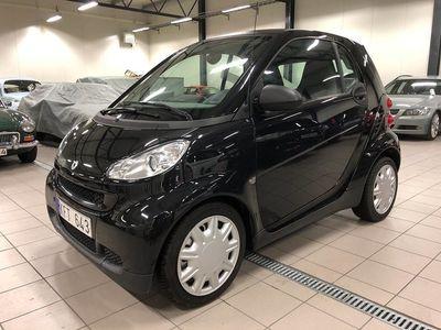 begagnad Smart ForTwo Coupé 1.0 61hk   3800 mil