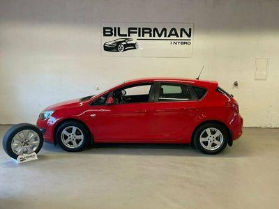 begagnad Opel Astra 1.6 115hk