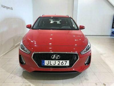 begagnad Hyundai i30 1.4T Comfort Kombi Automat