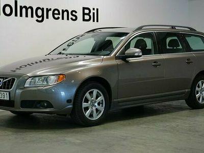 begagnad Volvo V70 2.0 Flexifuel Manuell PDC 2011, Kombi Pris 109 800 kr