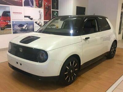 begagnad Honda e eADVANCE 2020, Halvkombi Pris 304 900 kr