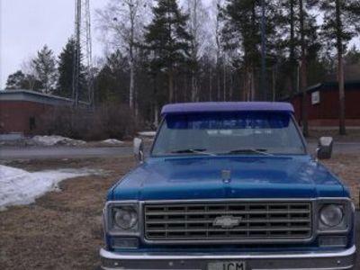 gebraucht Chevrolet Blazer Cheyenne 1976