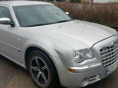 begagnad Chrysler 300C 2.7 V6 Automatisk, 193hk