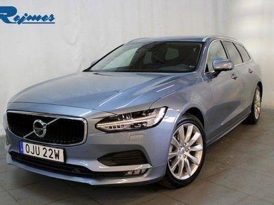 begagnad Volvo V90 D3 AWD Momentum Advanced Edition