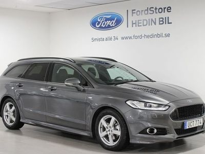 used Ford Mondeo ST-Line 2.0l TDCi Demobil