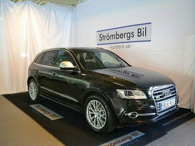 begagnad Audi SQ5 TDI 3.0 Q 313HK TIPTR