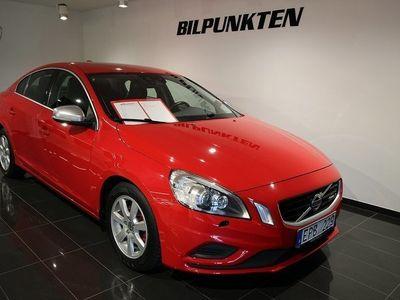 begagnad Volvo S60 D2 Momentum, R-Design 115hk