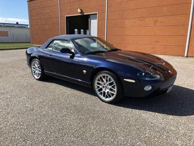 """begagnad Jaguar XKR 4.2-S Cabriolet """"Final Edition"""""""