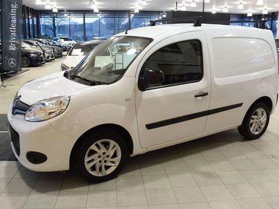 gebraucht Renault Kangoo FORMULA EDITION 1.5 DCI 110 HK