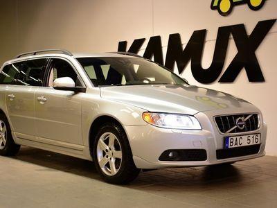 begagnad Volvo V70 II D3 Momentum | Ny kamrem