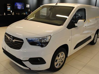 begagnad Opel Combo Premium D100 Skåp L2