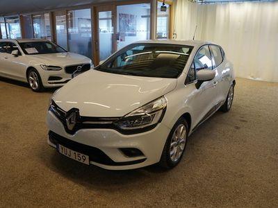 begagnad Renault Clio R.S. PhII Energy TCe 90 Intens II 5d 2019, Halvkombi P 119 000 kr