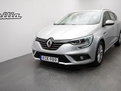 begagnad Renault Mégane IV 1,2 Energy TCe 130 Zen ST