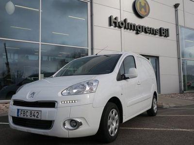 begagnad Peugeot Partner PRO 1.6 eHDi 75hk