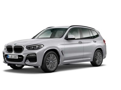 brugt BMW X3 xDrive20i xDrive 20I M Sport, Navi, Drag, Rattuppvärming