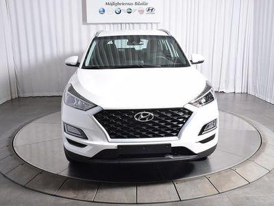 begagnad Hyundai Tucson 1.6 GDI 132hk Life