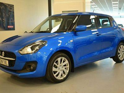 begagnad Suzuki Swift