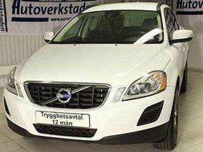 begagnad Volvo XC60 D4 Summum FWD