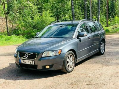 begagnad Volvo V50 M + V50