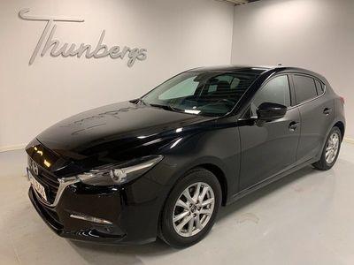 begagnad Mazda 3 2.0 120HK VISION 6 AUTOMAT