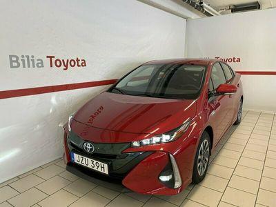 begagnad Toyota Prius Plug-in Hybrid EXECUTIVE