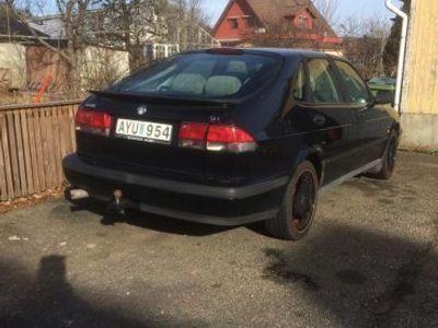 begagnad Saab 9-3 2.0t -98