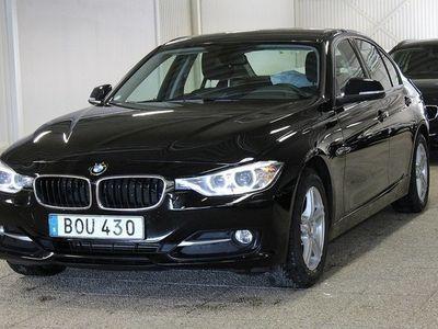 begagnad BMW 318 xDrive Sportline