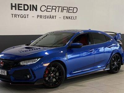begagnad Honda Civic 2.0T Type R GT (320hk)