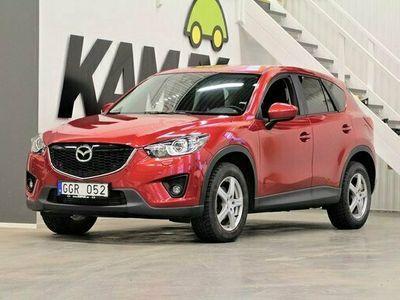 begagnad Mazda CX-5 2.2 AWD | Optimum | AUT | BOSE 2014, SUV Pris 149 000 kr