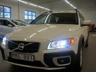 begagnad Volvo XC70 D3 AWD Momentum Skinn S&V-Hjul (163hk)