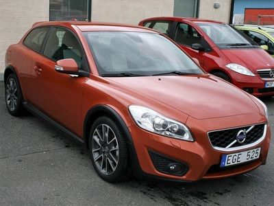 used Volvo C30 D2 Momentum 115hk