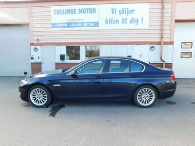 begagnad BMW 535 i Sedan Steptronic 306hk