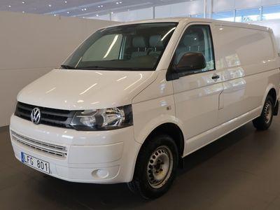 begagnad VW Transporter 2.0 TDI 140 hk / DSG