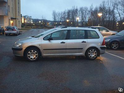 brugt Peugeot 307 -03